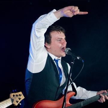 James Nicholson's profile picture
