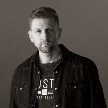 David Barnes - The Voice UK's profile picture