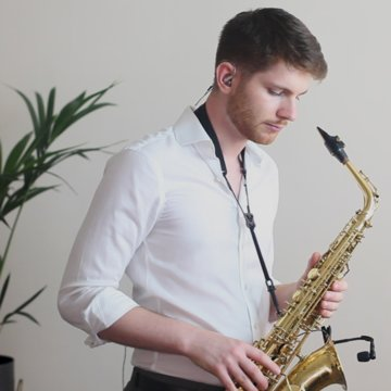 James Burwell's profile picture