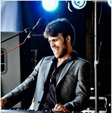 Will Blake Band's profile picture