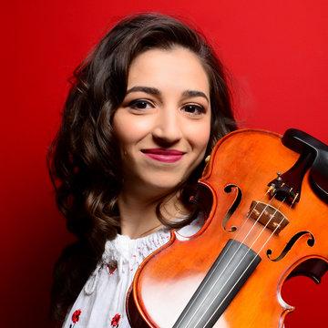 Adriana Cristea's profile picture