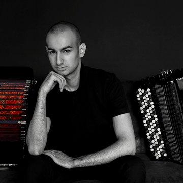Giancarlo Palena's profile picture
