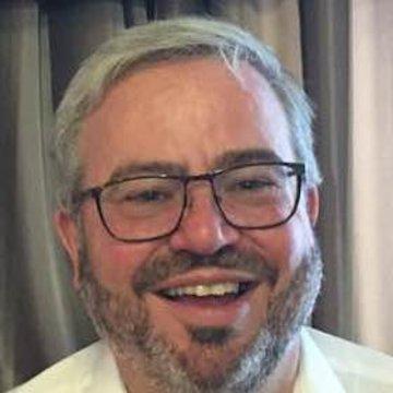 Ian Sanders's profile picture