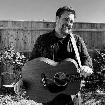 Jonny Guitar's profile picture