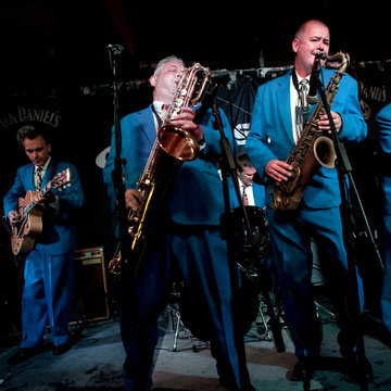 King Pleasure & The Biscuit Boys's profile picture