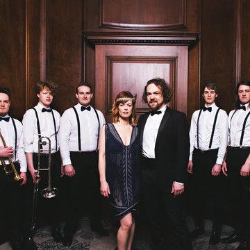 The Speakeasy Club Band's profile picture