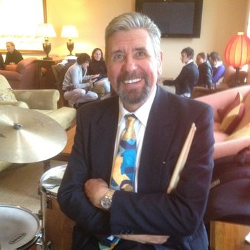 Al Morrow's profile picture