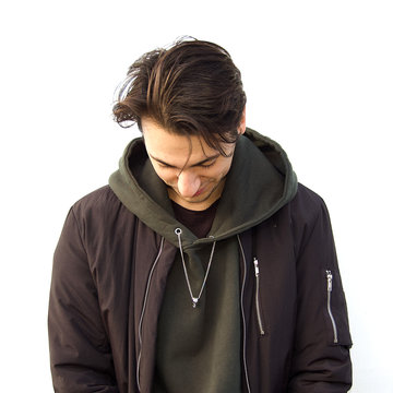 Ari Houmous's profile picture