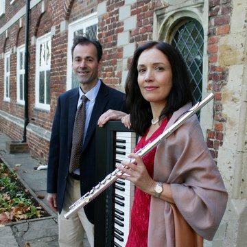 Duo Anima-Flute & Piano's profile picture