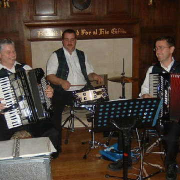 Oran Mor Ceilidh Band's profile picture