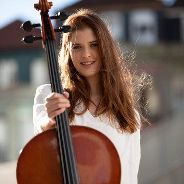 Rita Moutinho's profile picture