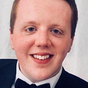 Blake Powell's profile picture