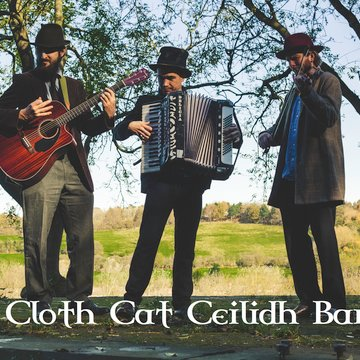 The Cloth Cat Ceilidh Band's profile picture
