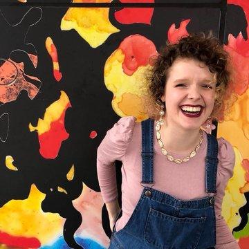 Rebecca Peace's profile picture