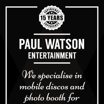 Paul Watson's profile picture