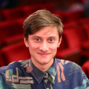 Leo Geyer's profile picture