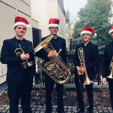 Christmas Brass's profile picture