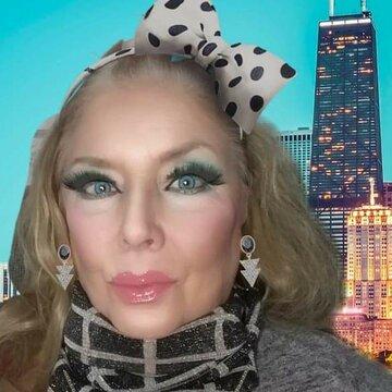 Chicago Toni Music Toni Lynn Quinnell's profile picture