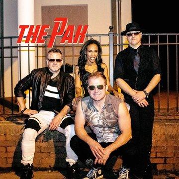 The PAK's profile picture