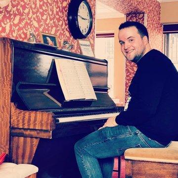 Ron Walker's profile picture