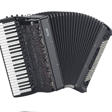 Accordion to the Trumpet's profile picture