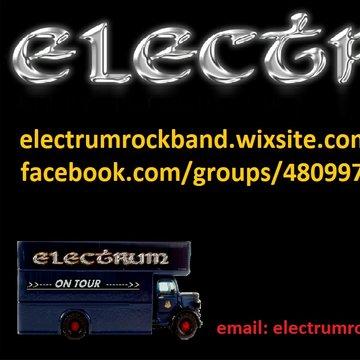 ELECTRUM's profile picture