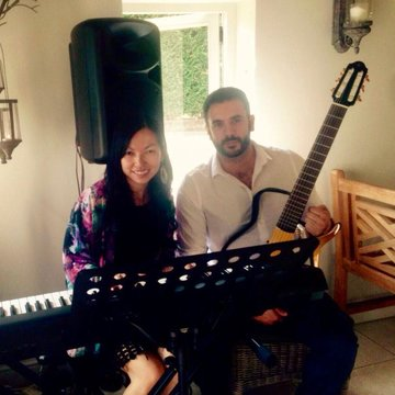 London Music Duo . .'s profile picture