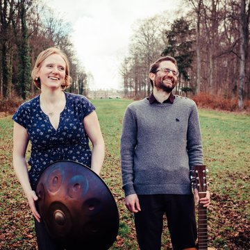 Milly Hoddo Handpan Player's profile picture