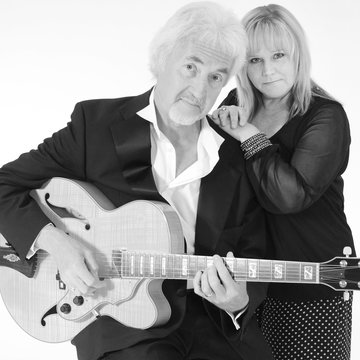 JazzaNova with Lesley Curtis & Tony Harris's profile picture