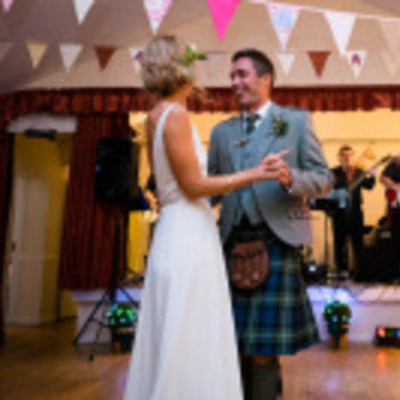 Skythorn Ceilidh,Rock & Pop Covers band's profile picture
