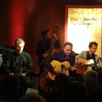 Lollo Meier Quintet's profile picture