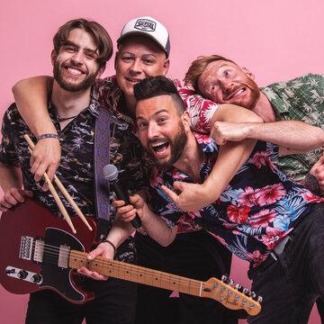 Audio Riot Band's profile picture