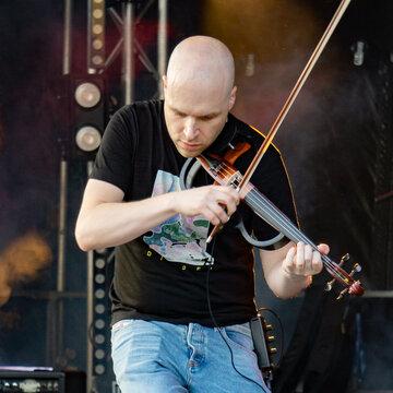 Matei Constantin's profile picture