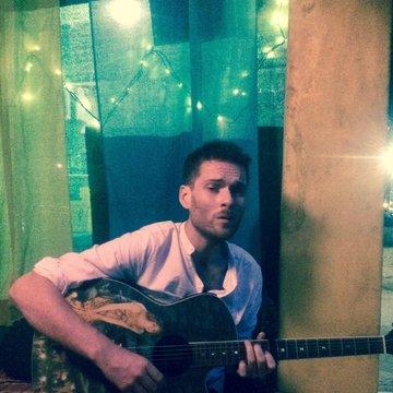 Adam Fletcher's profile picture
