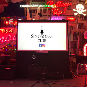 SingSong Club's profile picture