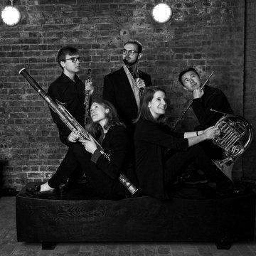 Coriolis Quintet's profile picture