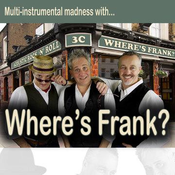 Where's Frank?'s profile picture