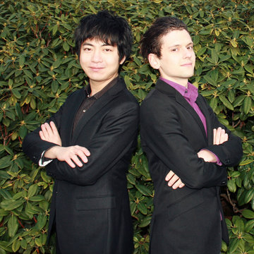 Mhaanna-Zhang Duo's profile picture