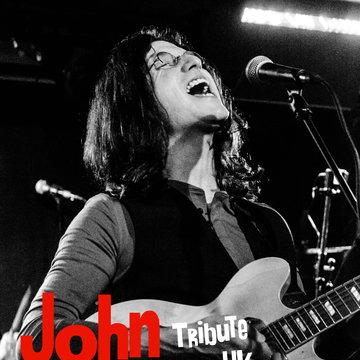 John Lennon Tribute UK's profile picture