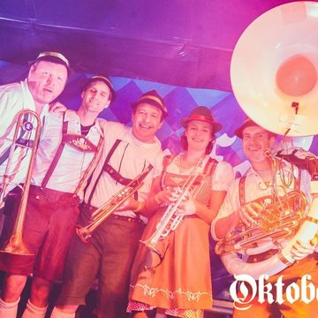 The London Oompah Band's profile picture
