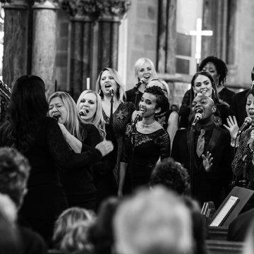 Crystal Gospel Choir's profile picture