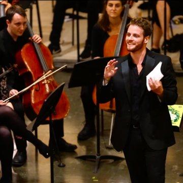 London Incidental Orchestra's profile picture
