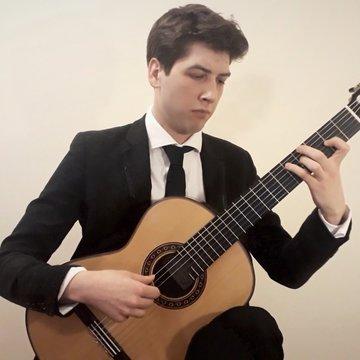 Joshua Neal's profile picture