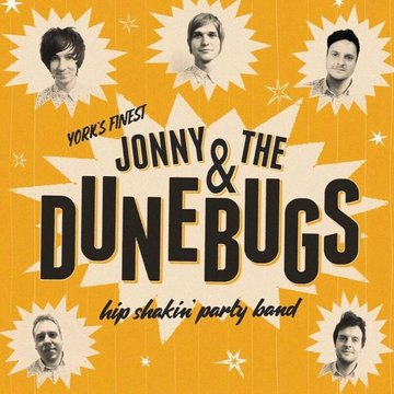 Jonny and the Dunebugs's profile picture