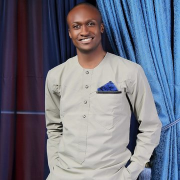 Joshua Oseremen's profile picture