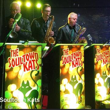 Soultown Kats's profile picture