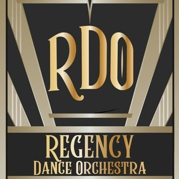 The Regency Dance Orchestra's profile picture