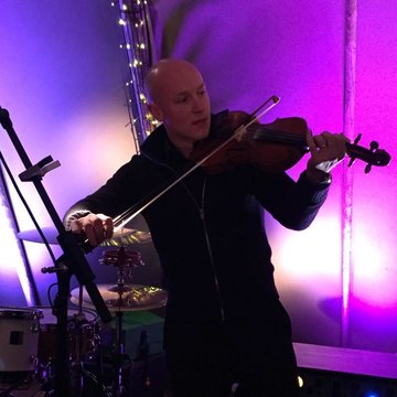 Skythorn Ceilidh & Covers Band's profile picture