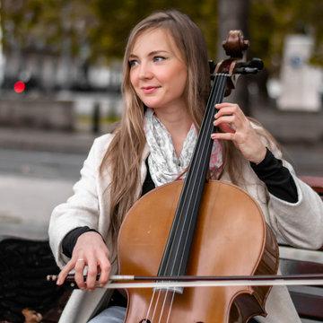 Ekaterina Solomennik's profile picture