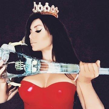 Alesia Violin's profile picture